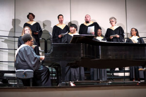 Brenau Gospel Choir