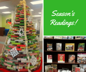 Season's Readings from the Trustee Library