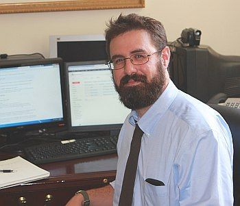 McPeek takes the helm at Brenau website, multimedia publishing