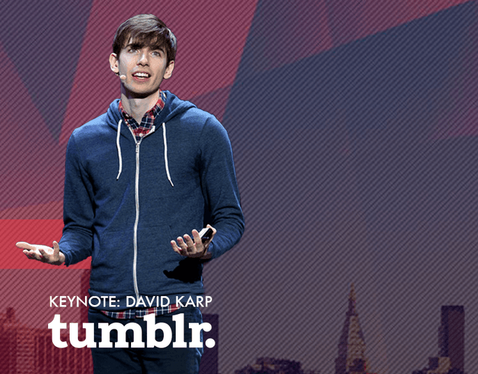 A special one-day program designed to provide top executives of fast-growth companies experience-based information from successful entrepreneurs, including Tumblr founder David Karp.
