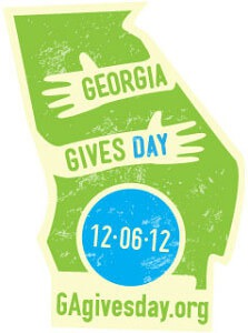 Georgia Gives Day logo
